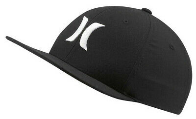 online store 79b53 e219e Hurley Kids  Boys  Youth Dri-FIT One and Only Flex Fit Hat Cap