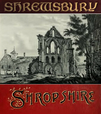 eBooks: 300 of. Shropshire History Registers Kelly's Directories, PDF