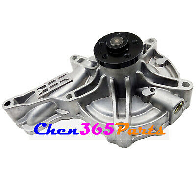 New Water Pump FIT Volvo Truck VN VNL VHD D13 D16 Engine 20744939 TKB 70.030 USA