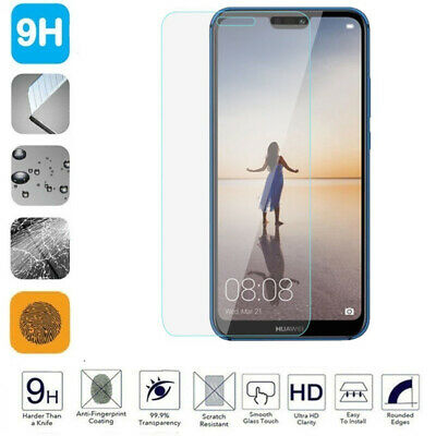 Gorilla Genuine Tempered Glass Screen Protector Protection For Lenovo Phone