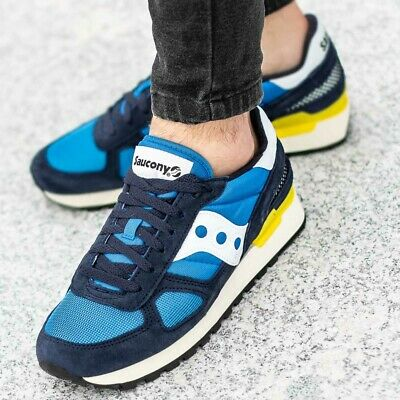 new arrival 3bae2 a667a SAUCONY JAZZ ORIGINAL VINTAGE sneaker chaussures hommes sport loisir S70424 -7