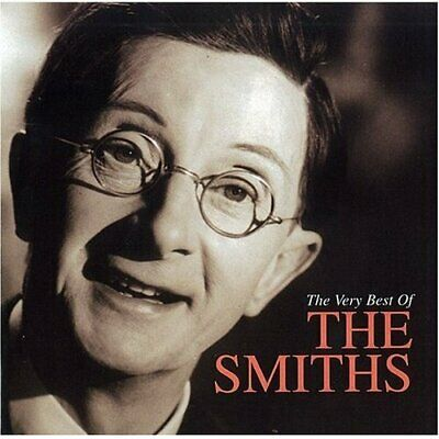 The Smiths Very Best Of 23 Track CD Album Greatest Hits Singles Collection