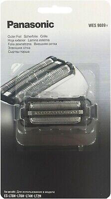 Genuine Panasonic WES9089Y Replacement Foil for ES-LT8N ES-LT6N ES-LT4N ES-LT2N