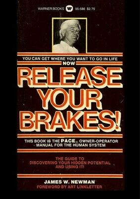 Release Your Brakes by James Newman eB00K *P.DF*