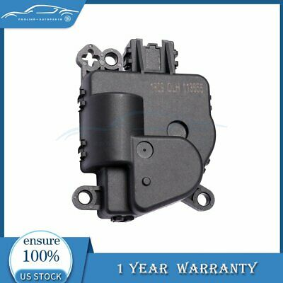 HVAC HEATER BLEND Air Door Actuator for Ford F-150 Lincoln