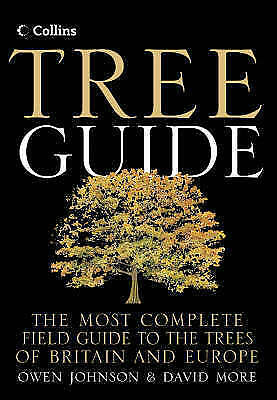 Collins Tree Guide by Owen Johnson (Paperback, 2006)