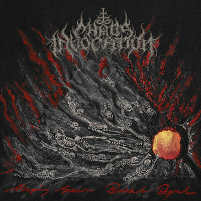 Chaos Invocation - Reaping Season, Bloodshed Beyond - DIGI-CD, ASCENSION