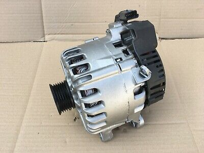 ALTERNATOR CITROEN PEUGEOT iSTARS START STOP VALEO 1.6 9674646180 9675753680