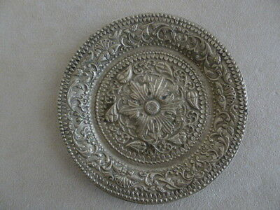Antique Greek Ottoman Iznik Middle East Islamic Silver Ioannina Epirus Greece