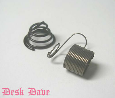 New Upper Thread Tension Springs ~ SINGER 201, 301, 401, 403 Sewing Machines +