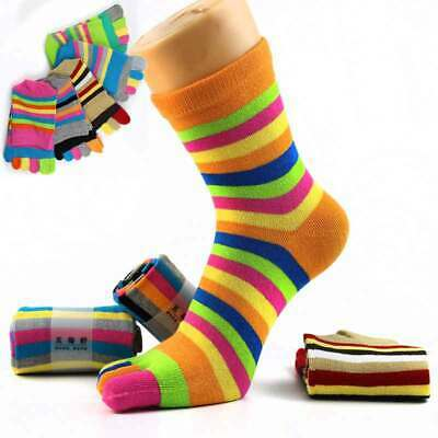 5 Pairs Mens Ankle Sock Low Cut Sports Running Cycling Crew Cotton Breathe Socks