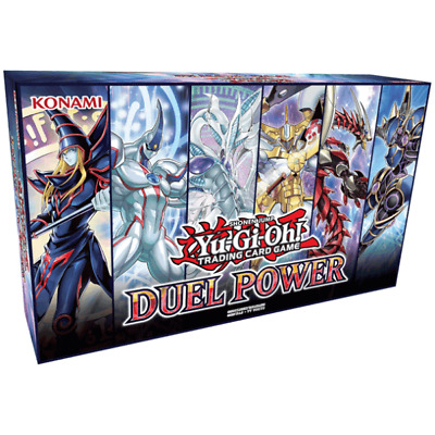 YuGiOh! DUEL POWER DUPO - CHOOSE YOUR ULTRA RARE CARDS