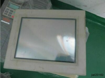 DHL/FedEx   Used KEYENCE MT-450 Touch Panel Tested