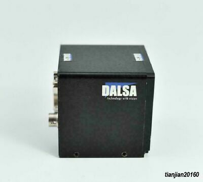 Used and Test  DALSA DS-21-04M15-12E Ship DHL /FedEx
