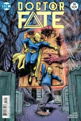 Doctor Fate (2015 series) #14 DC COMICS  COVER A 1ST PRINT