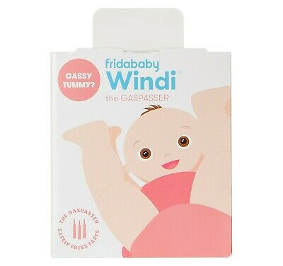 Windi The Gaspasser by Fridababy Natural Gas/Colic Relief