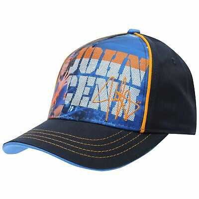 more photos 17f10 0f910 New Official Licensed WWE John Cena Boys Printed Baseball Cap never give up