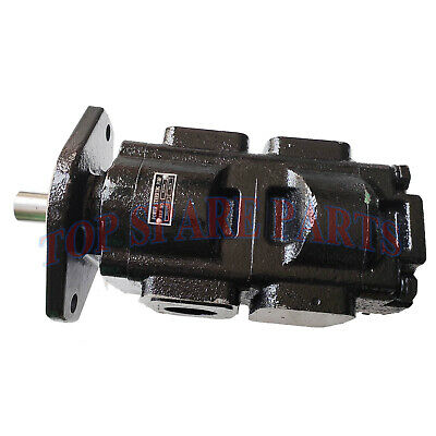 Hydraulic Pump 20/912800 400/E0868 for JCB 3CX 4CX