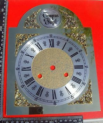 22/2 :cjs#2a   Quality Hermle / kieninger  clock dial brand new