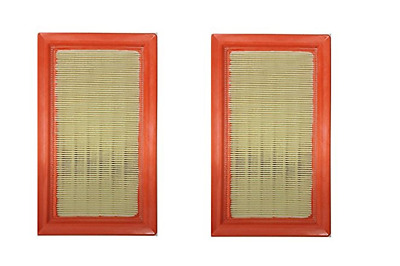 Generac 0J8478S-Air Filter 14kW-20kW 2013 Evolution Series 2 pack. USA SHIPPER