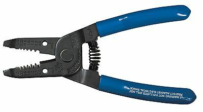 Klein Tools 1011M Metric Stranded Wire Stripper/Cutter