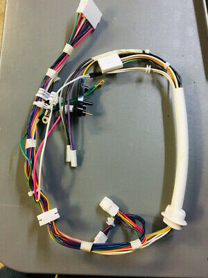 REFRIGERATOR ICEMAKER CORD Wire Harness for Whirlpool ... on