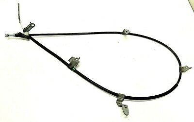 15 Subaru WRX Passenger Parking Brake Cable Ebrake E Emergency RH Right 2015