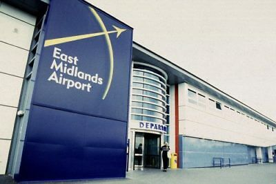 East Midland Airport Car Parking - Free Lift To & From The Airport - Ema