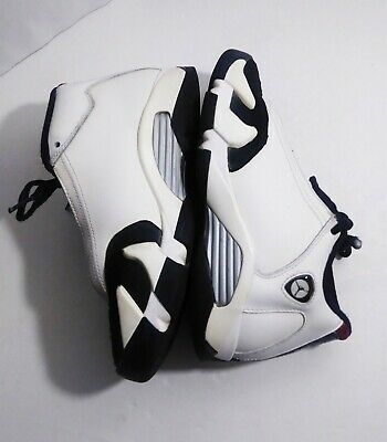 best sneakers f472d 2b64d Nike Air Jordan Retro BG GS   BLACK TOE   654963-102 Youth