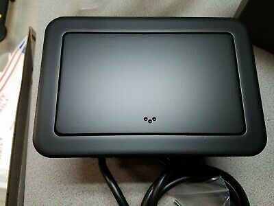 FSR T3U-1-BLK Table Box with COVER,FREE SHIPPING !