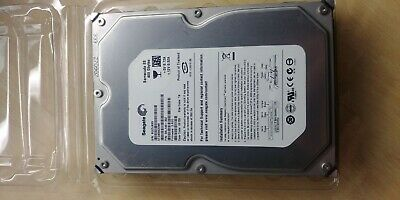 "SEAGATE BARRACUDA ES 400GB 3.5"" SATA 7200RPM Internal Hard Disk Drive HDD"