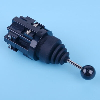 4 Position Momentary Joystick Wobble Stick Latching Maintained Monolever