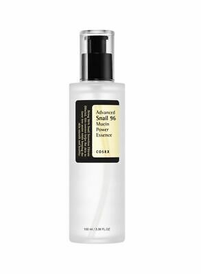 [COSRX] Advanced Snail 96 Mucin Power Essence 100ml (Without Box) K-beauty