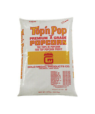 Gold Medal Products Company Popcorn 50Lb