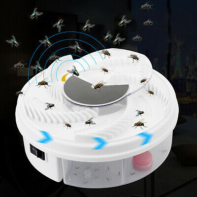 PracticaL Electric Mosquito Killer Zapper USB LED Light Lamp Fly Insect Bug Trap