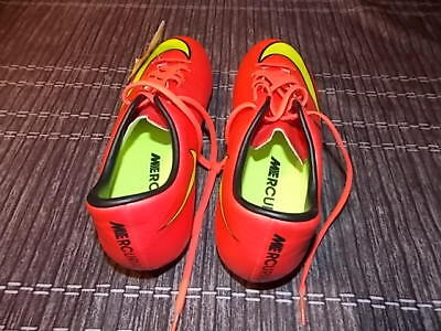 CHAUSSURE DE FOOT Crampon Homme Nike Mercurial Victory V Fg