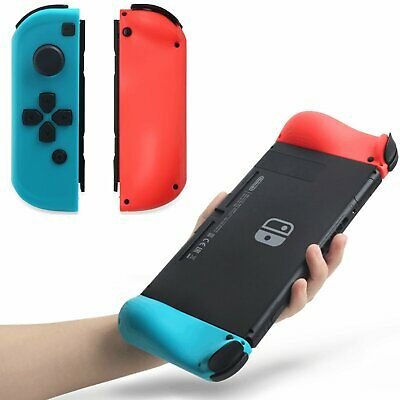 Joy-Con L+R Wireless Bluetooth Controller Replacement Joypad for Nintendo Switch
