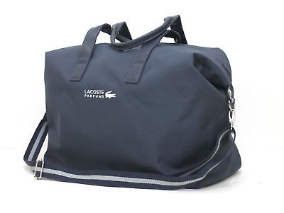 BNWT Fred Perry Tennis Holdall Navy Bag L3212 Detachable shoulder strap NEW