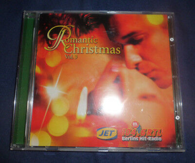 Romantic Christmas - Vol. 3 (Weihnachts Sampler, Compilation)