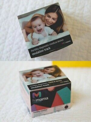 Ovulation Fertility Monitor Kit by HIMAMA  Great Predictor for Natural Family