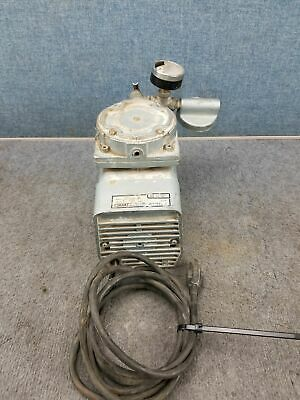 Gast DOA-V185A-AA Oil-less Diaphragm Vacuum Pump 81680