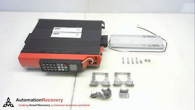 Sew Eurodrive  08277303  Drive With Mounting Plates, Accessory Kit, New* #136041