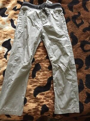 Next boys trousers and jeans age 7years new with tag bundle