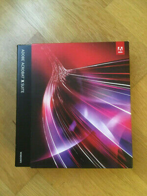 Adobe Captivate 5 + Presenter 7 + LiveCycle ++ Windows deutsch Voll MWST BOX