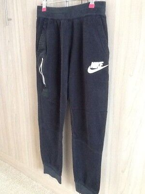 Boys jogging bottoms NIKE  age 13-15 years