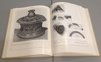 3 Vol. Set -- Corinthian Vase-Painting of the Archaic Period by Darrell A Amyx