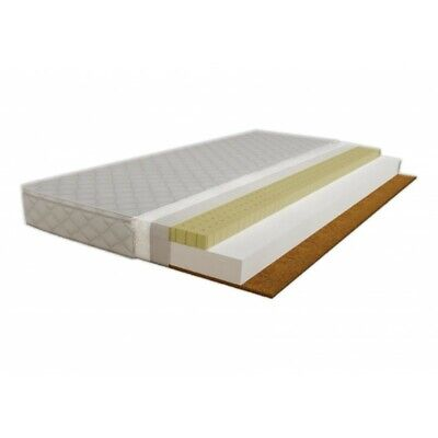 Latex Foam - Coconut Fibre Mattress 10 cm
