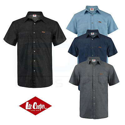 Lee Western Shirt T Uomo