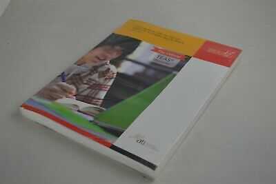 STUDY MANUAL FOR the Test of Essential Academic Skills, Version 5
