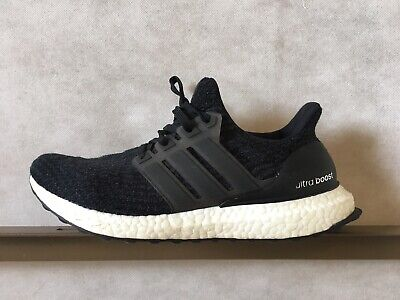 c1d71eda1 Adidas Ultra Boost X Core Women s Size 8.5 Black ( left Shoe Only )